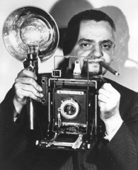 Weegee Crime Photographer