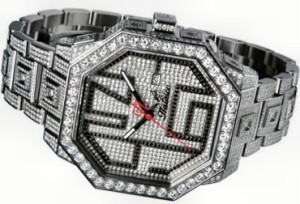World's Most Expensive Diamond Watch