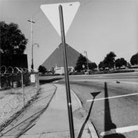 Lee Friedlander famous Hasselblad Photographer
