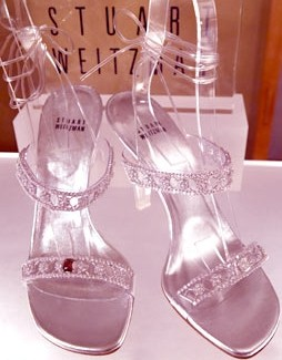Designer Shoes by Stuart Weitzman