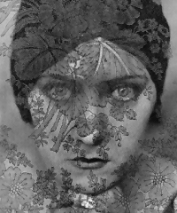 Edward Steichen Photographer
